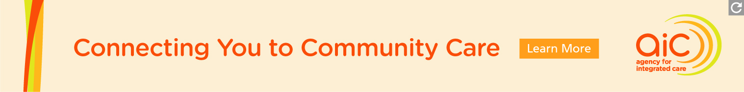 Connecting You to Community Care
